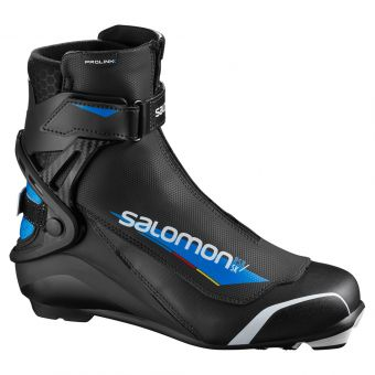 2022 Salomon RS8 Prolink Cross-Country Boots