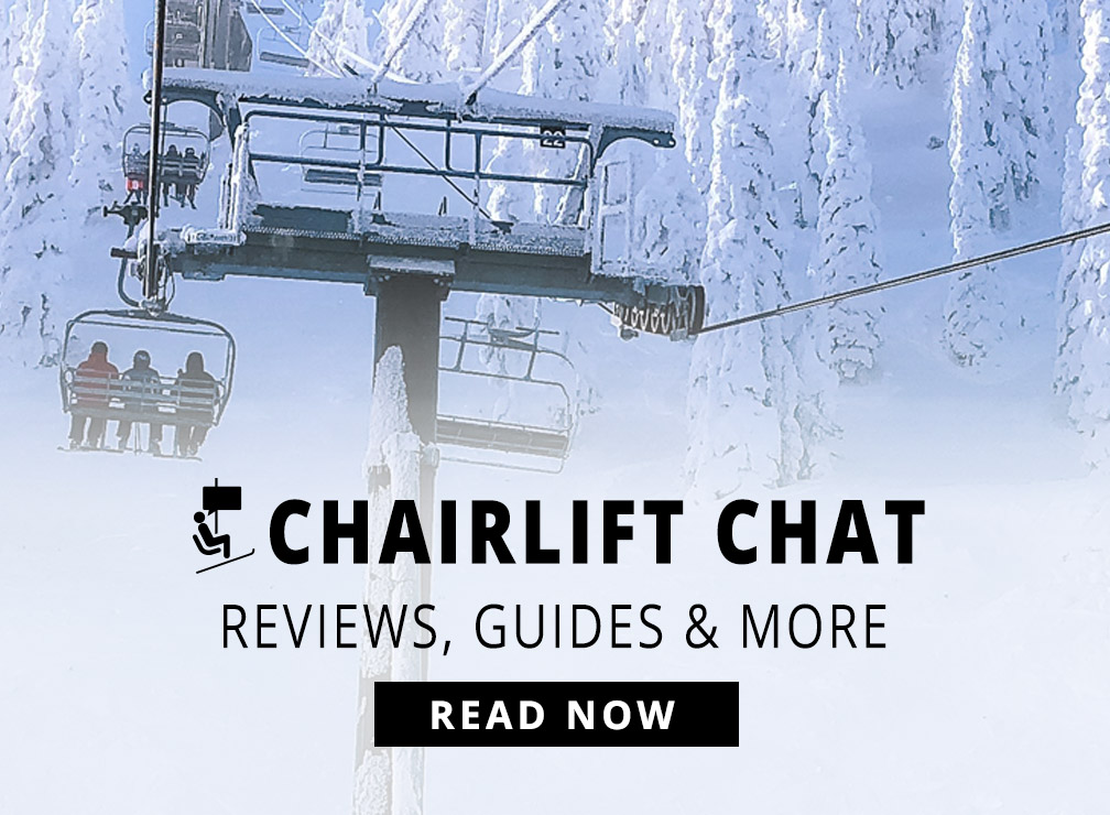 Chairlift Chat: Reviews Guides & More - Read Now