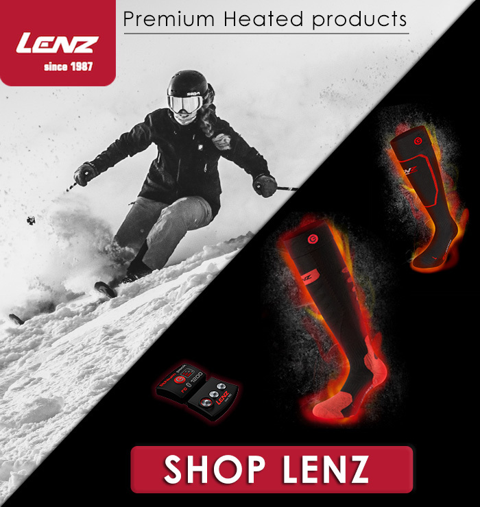 Shop Lenz- Premium heated products